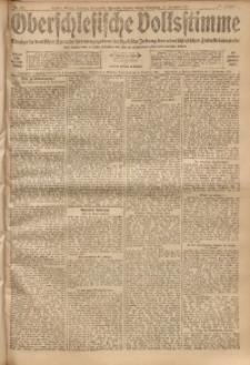Oberschlesische Volksstimme, 1902, Jg. 27, Nr. 222