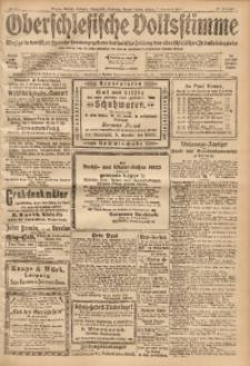 Oberschlesische Volksstimme, 1902, Jg. 27, Nr. 258