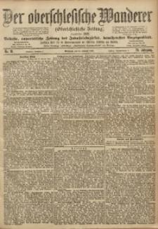 Der Oberschlesische Wanderer, 1903, Jg. 75, No. 10