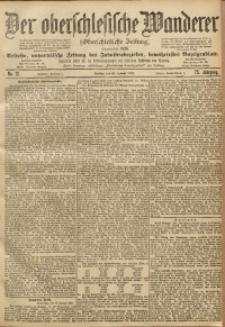 Der Oberschlesische Wanderer, 1903, Jg. 75, No. 12