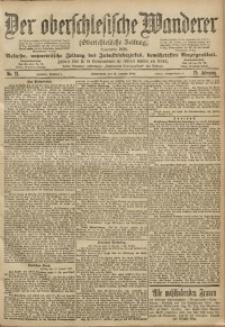 Der Oberschlesische Wanderer, 1903, Jg. 75, No. 13