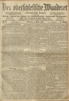 Der Oberschlesische Wanderer, 1903, Jg. 75, No. 52
