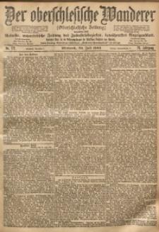 Der Oberschlesische Wanderer, 1903, Jg. 76, No. 172