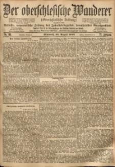 Der Oberschlesische Wanderer, 1903, Jg. 76, No. 196