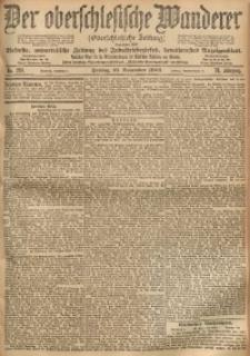 Der Oberschlesische Wanderer, 1903, Jg. 76, No. 264