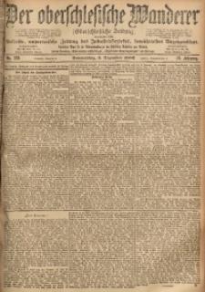Der Oberschlesische Wanderer, 1903, Jg. 76, No. 280
