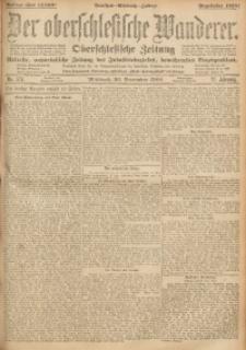 Der Oberschlesische Wanderer, 1904, Jg. 77, No. 276