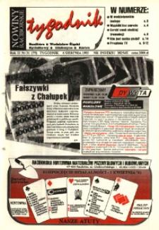 Nowiny Raciborskie. R. 2, nr 31 (79).