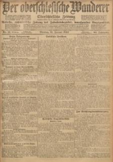 Der Oberschlesische Wanderer, 1907, Jg. 80, Nr. 17