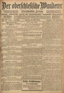 Der Oberschlesische Wanderer, 1907, Jg. 80, Nr. 117