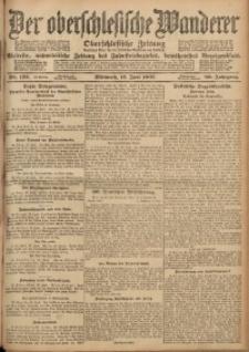 Der Oberschlesische Wanderer, 1907, Jg. 80, Nr. 132