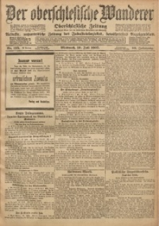 Der Oberschlesische Wanderer, 1907, Jg. 80, Nr. 155