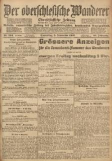 Der Oberschlesische Wanderer, 1907, Jg. 80, Nr. 204