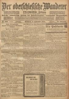 Der Oberschlesische Wanderer, 1907, Jg. 80, Nr. 209
