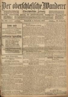 Der Oberschlesische Wanderer, 1907, Jg. 80, Nr. 253