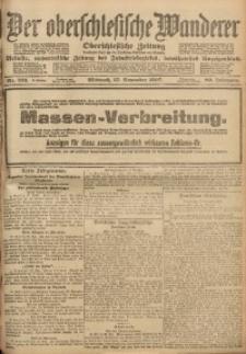 Der Oberschlesische Wanderer, 1907, Jg. 80, Nr. 273