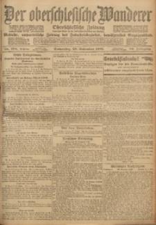 Der Oberschlesische Wanderer, 1907, Jg. 80, Nr. 274