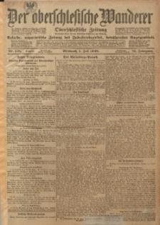 Der Oberschlesische Wanderer, 1908, Jg. 81, Nr. 148