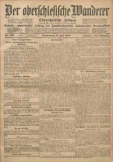 Der Oberschlesische Wanderer, 1908, Jg. 81, Nr. 155