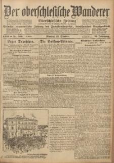 Der Oberschlesische Wanderer, 1908, Jg. 81, Nr. 236
