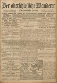 Der Oberschlesische Wanderer, 1908, Jg. 81, Nr. 239