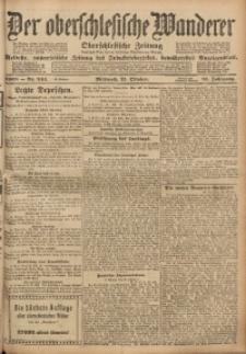 Der Oberschlesische Wanderer, 1908, Jg. 81, Nr. 244