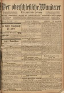 Der Oberschlesische Wanderer, 1908, Jg. 81, Nr. 289