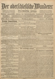 Der Oberschlesische Wanderer, 1909, Jg. 82, No. 3