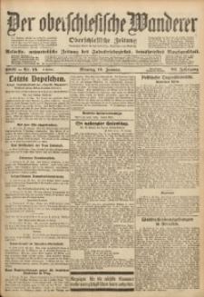Der Oberschlesische Wanderer, 1909, Jg. 82, No. 13