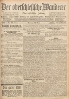 Der Oberschlesische Wanderer, 1909, Jg. 82, No. 116