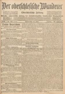 Der Oberschlesische Wanderer, 1909, Jg. 82, No. 135