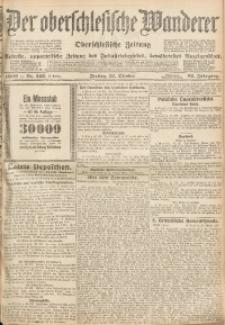 Der Oberschlesische Wanderer, 1909, Jg. 82, No. 243