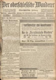 Der Oberschlesische Wanderer, 1909, Jg. 82, No. 273