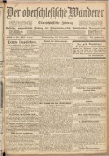Der Oberschlesische Wanderer, 1909, Jg. 82, No. 293