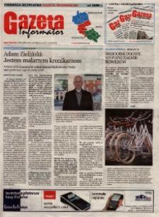 Gazeta Informator : pierwsza bezpłatna gazeta regionalna : Kędzierzyn-Koźle. R. 12, nr 5 (232).