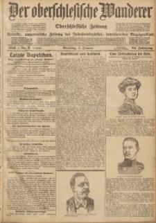 Der Oberschlesische Wanderer, 1910, Jg. 83, Nr. 2