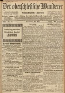 Der Oberschlesische Wanderer, 1910, Jg. 83, Nr. 68
