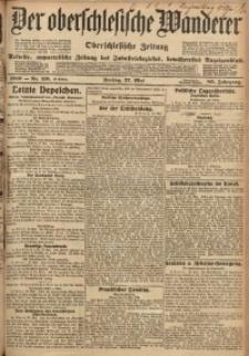 Der Oberschlesische Wanderer, 1910, Jg. 83, Nr. 118