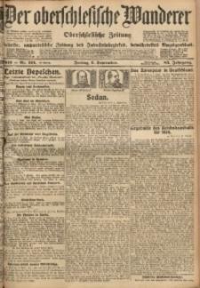 Der Oberschlesische Wanderer, 1910, Jg. 83, Nr. 201