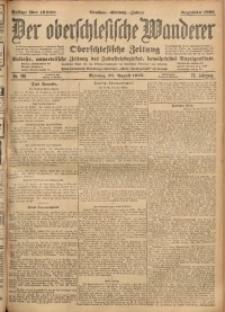 Der Oberschlesische Wanderer, 1905, Jg. 78, No. 196