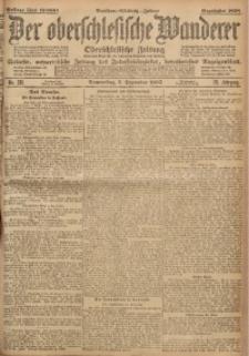 Der Oberschlesische Wanderer, 1905, Jg. 78, No. 281