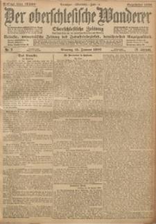 Der Oberschlesische Wanderer, 1906, Jg. 79, Nr. 11