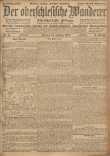 Der Oberschlesische Wanderer, 1906, Jg. 79, Nr. 34