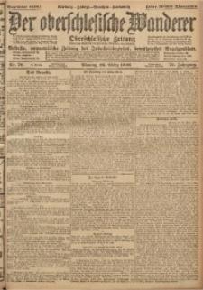 Der Oberschlesische Wanderer, 1906, Jg. 79, Nr. 70