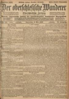 Der Oberschlesische Wanderer, 1906, Jg. 79, Nr. 101