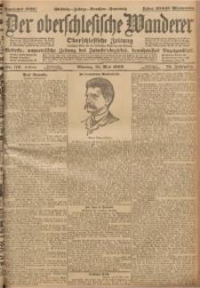 Der Oberschlesische Wanderer, 1906, Jg. 79, Nr. 116
