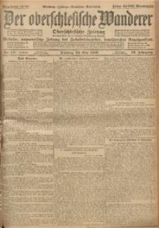 Der Oberschlesische Wanderer, 1906, Jg. 79, Nr. 117