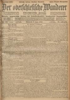 Der Oberschlesische Wanderer, 1906, Jg. 79, Nr. 128