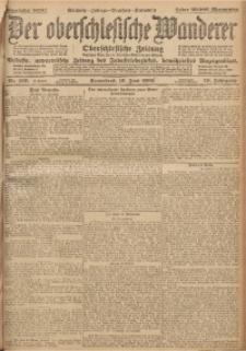 Der Oberschlesische Wanderer, 1906, Jg. 79, Nr. 136