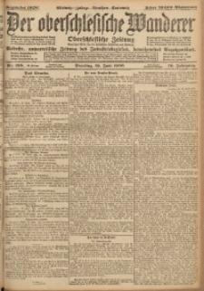 Der Oberschlesische Wanderer, 1906, Jg. 79, Nr. 138